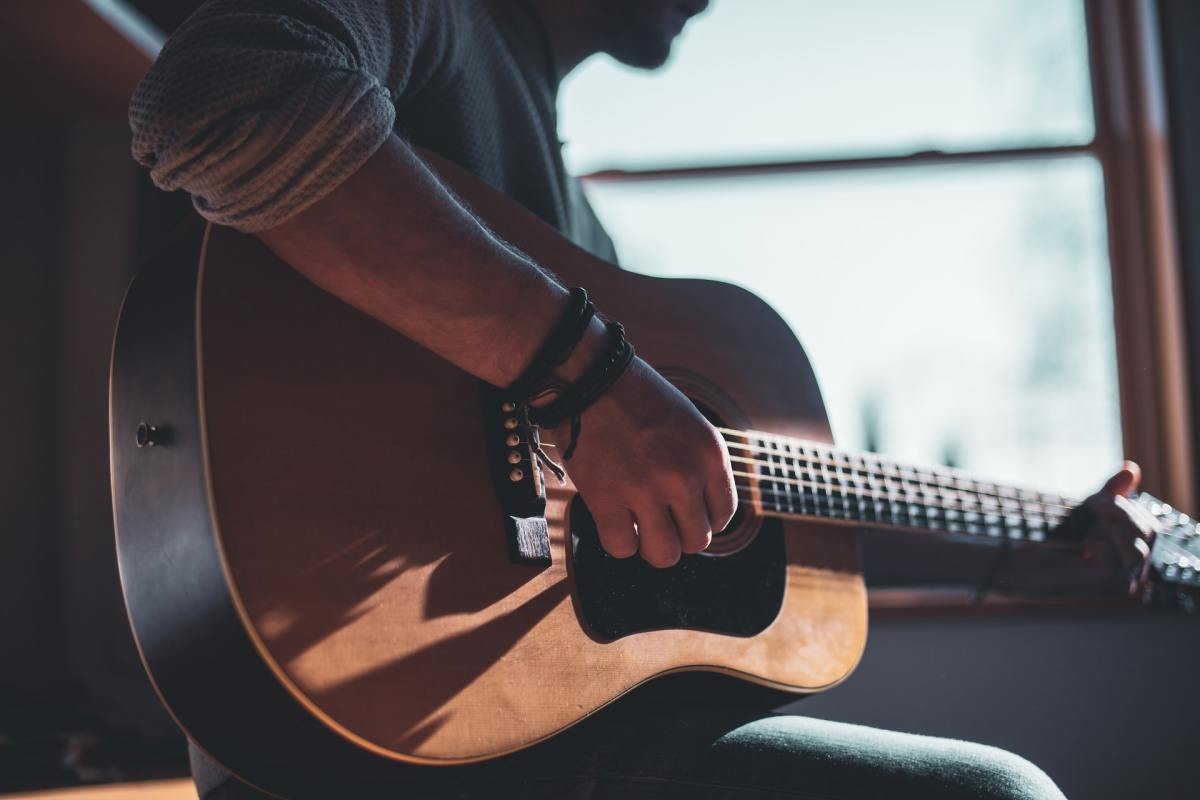 Why is the guitar such a popular instrument?