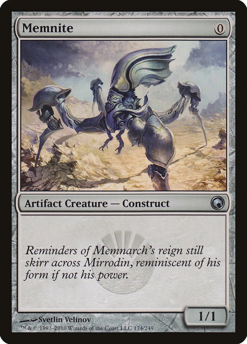 The 17 Best Vanilla Creatures in Magic: The Gathering