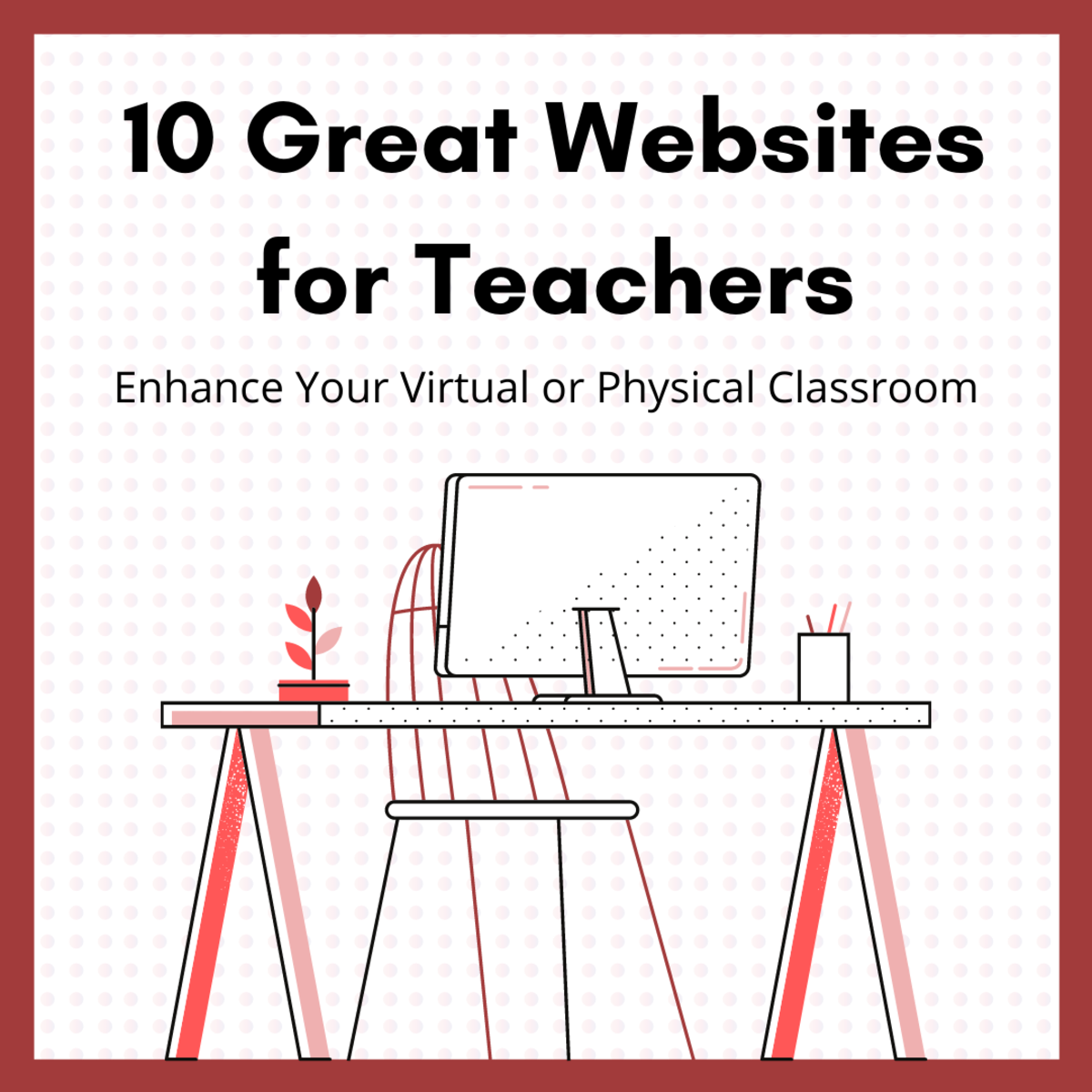 Learn about ten websites you can use in your classroom, from sites that help you make infographics to sites that let you create interactive presentations.