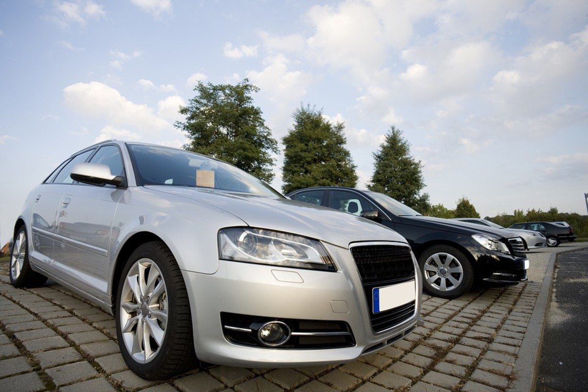There are many things to consider when purchasing a new car.