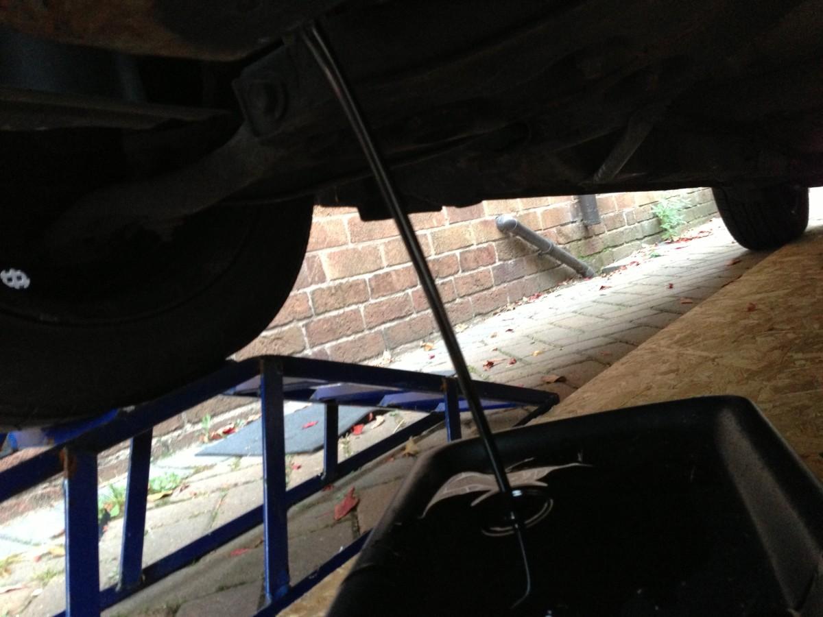 how-to-service-your-own-car-van-repair-maintenance