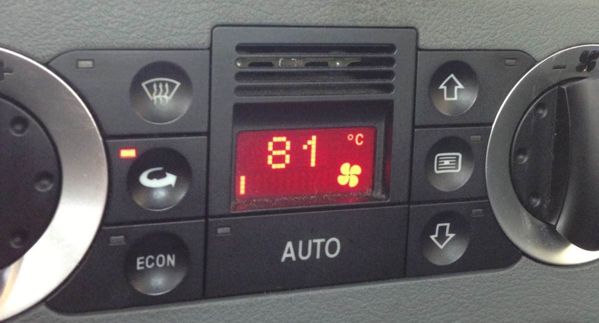 Get both your coolant and oil up to operating temperature before indulging in any turbo-fed hooliganary.  This car comes equipped w/ a real-time temp. readout — the magic number for the coolant is 90* C.