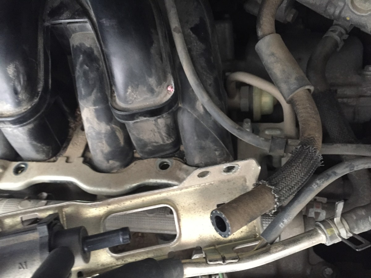 How to Change the Spark Plugs in Your 2004-2008 Toyota
