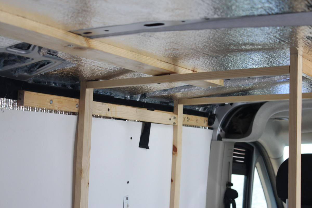 Ceiling Board for Cabinets