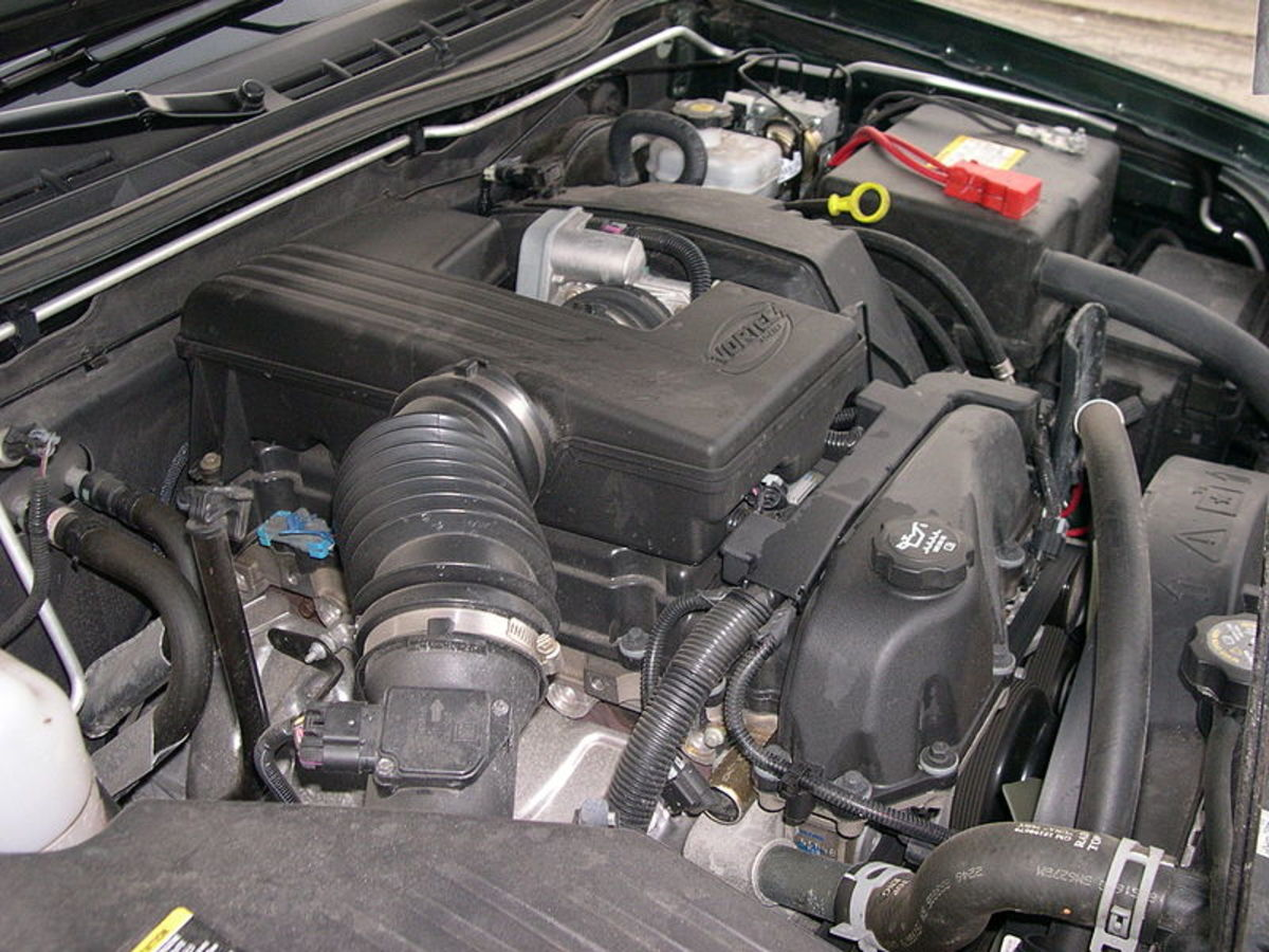 A failing throttle position sensor can interfere with normal engine starting.