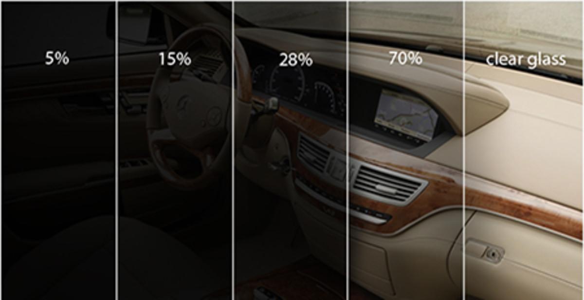 How To Tint Your Car Windows Legally Axleaddict