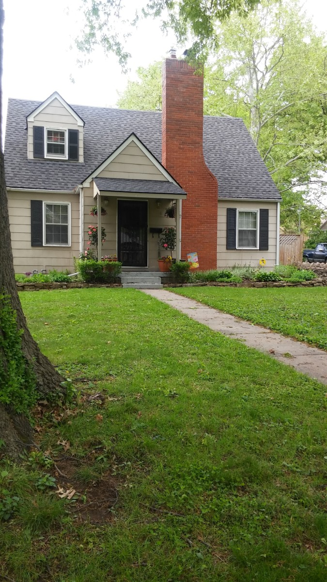 Rediscovering Your Home's Curb Appeal