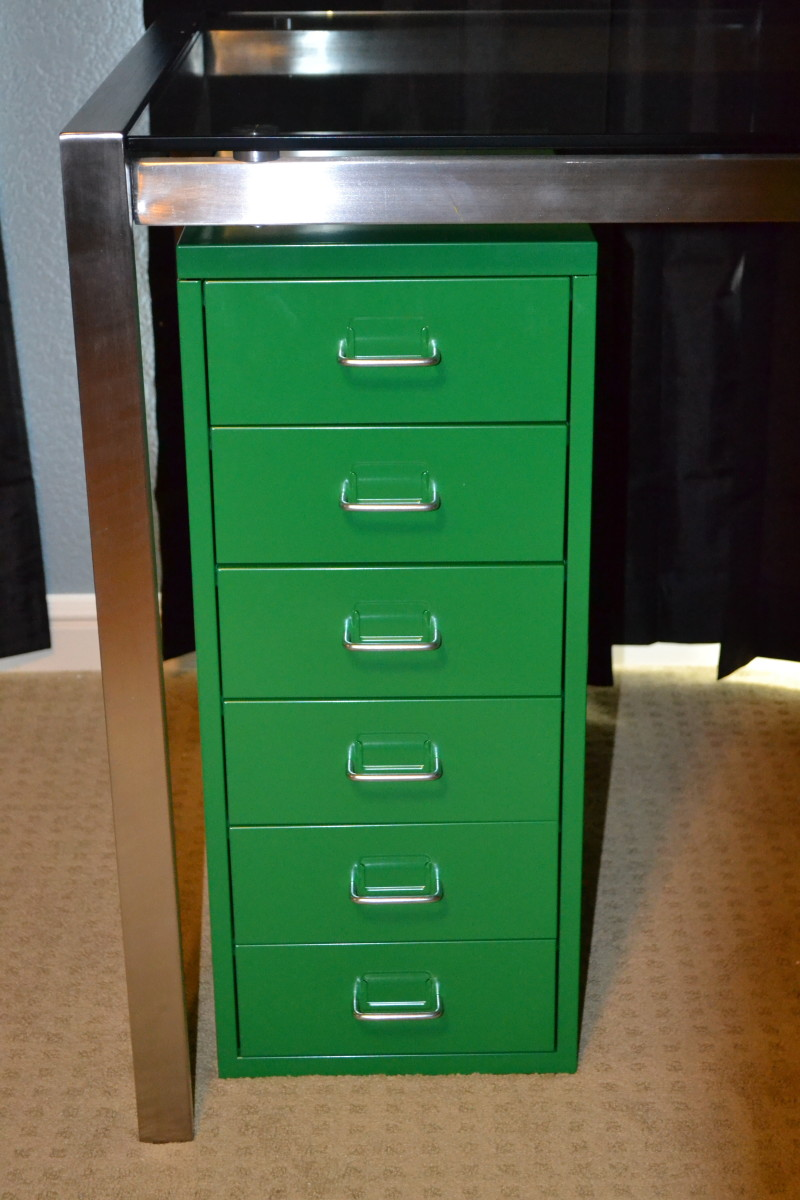 How To Put Together An Ikea Quot Helmer Quot Drawer Unit Dengarden