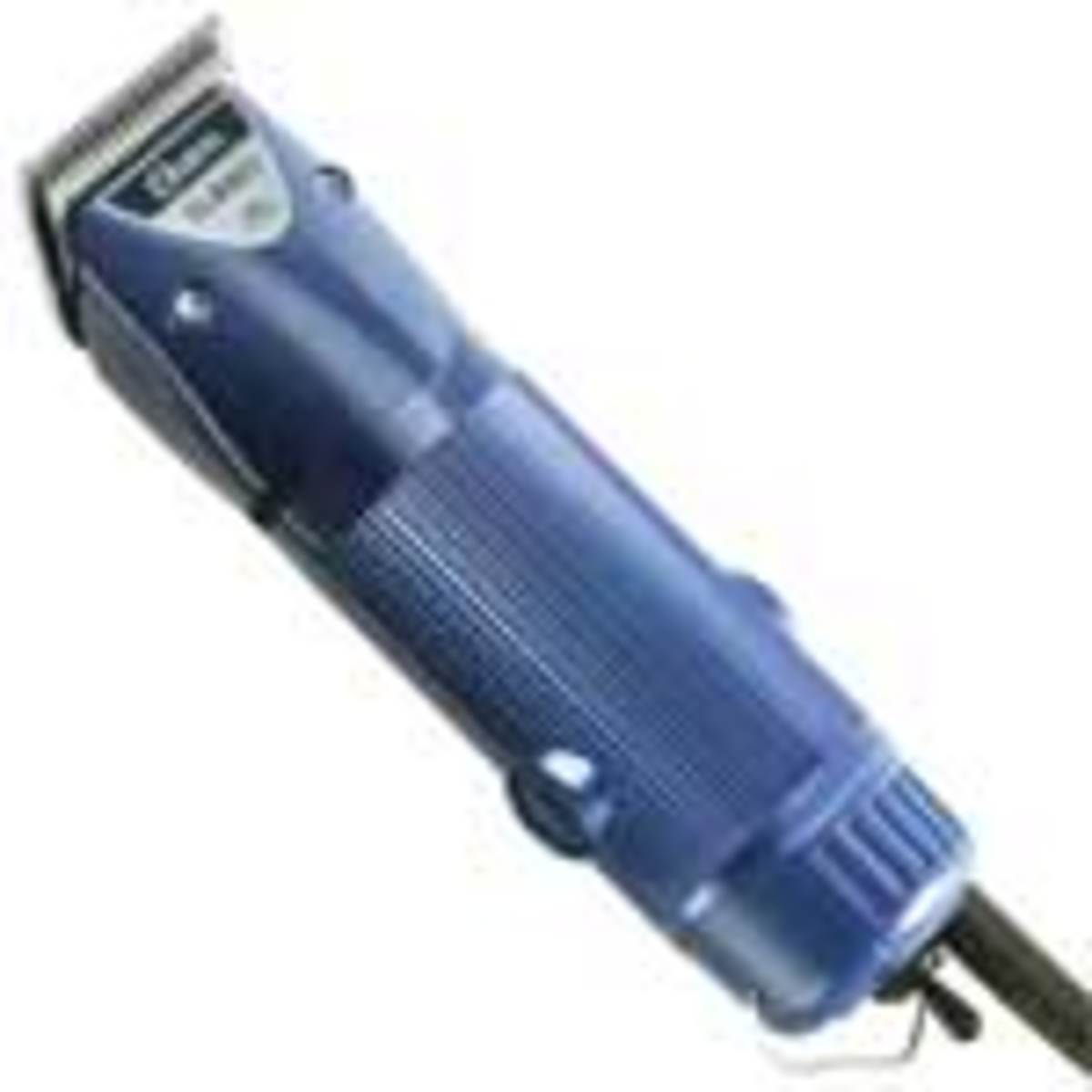 Oster clipper. Great buy for the money.