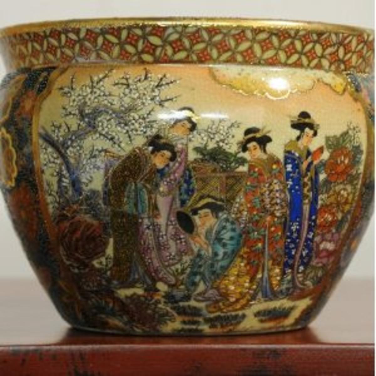 Fish Bowl (AD 379)