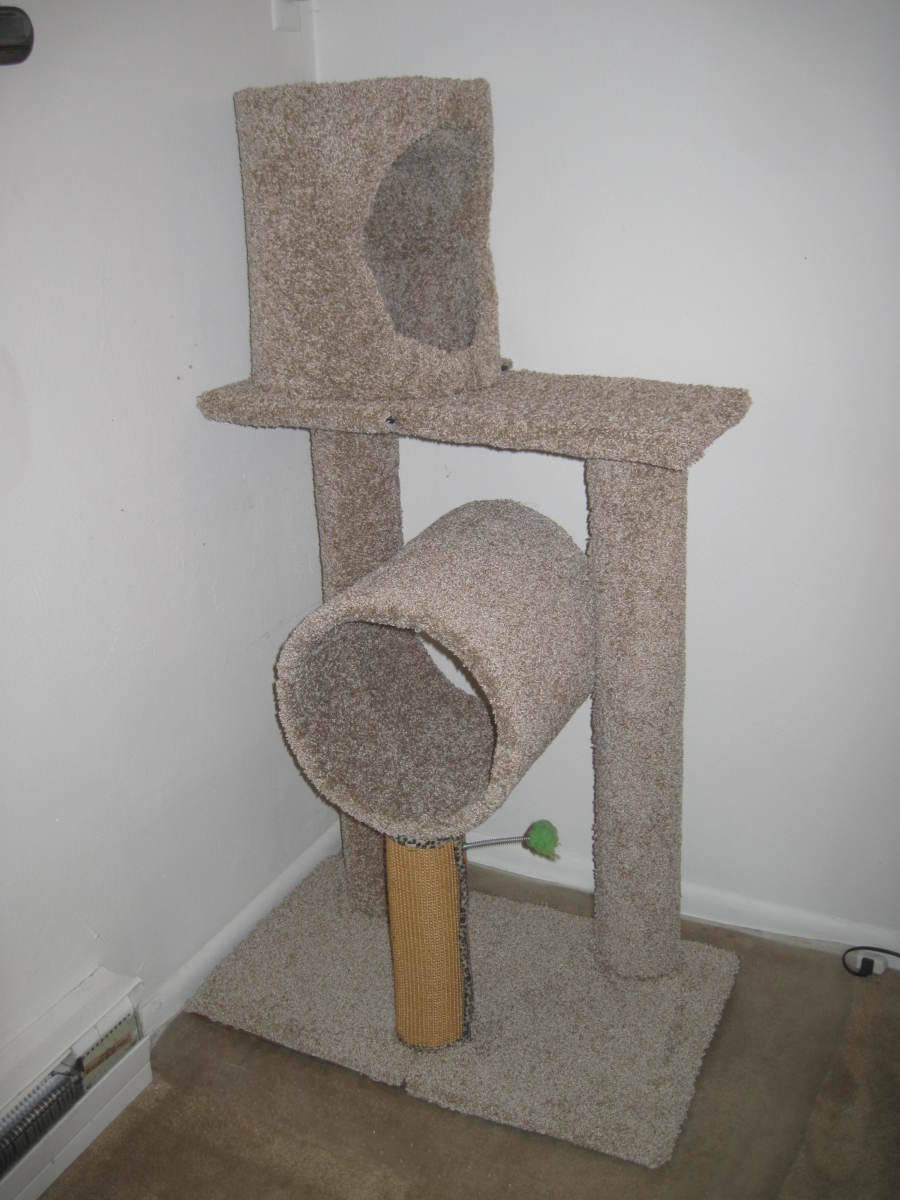 cattower