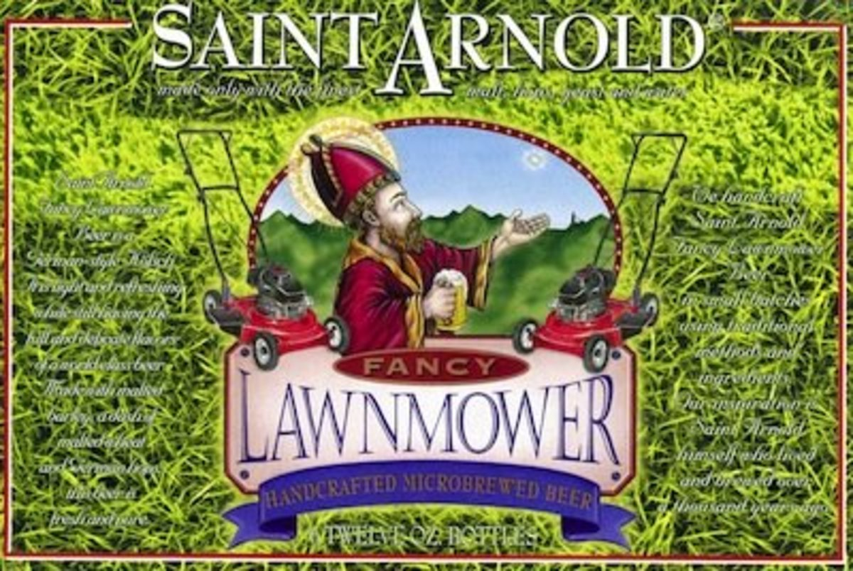 Fancy Craft Beers Make Fancy Names for Dogs.