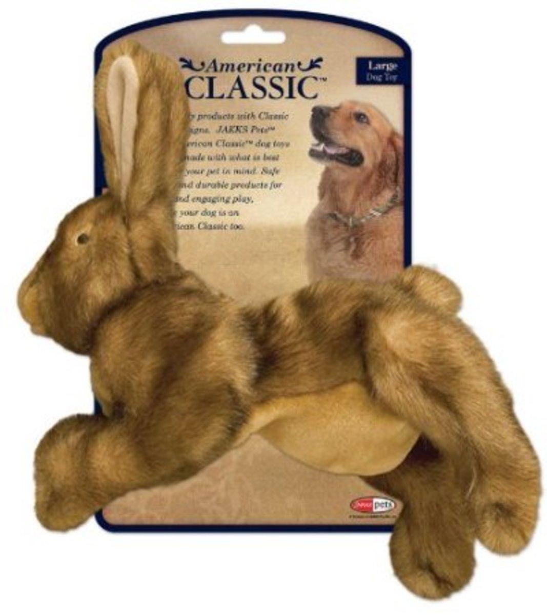 American Classic Rabbit