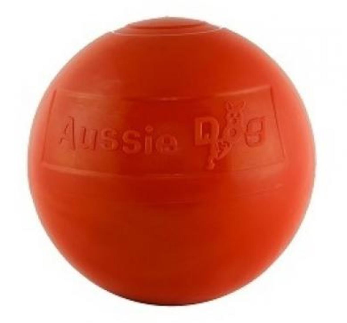 Best Dog Ball For Chewers