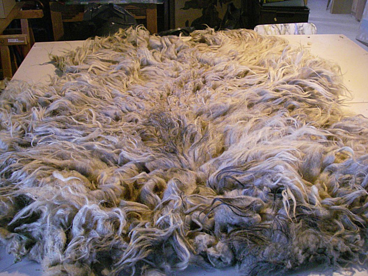 Grey Fleece