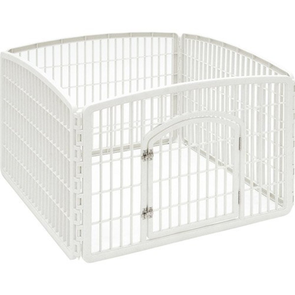 Iris Plastic Dog Playpen