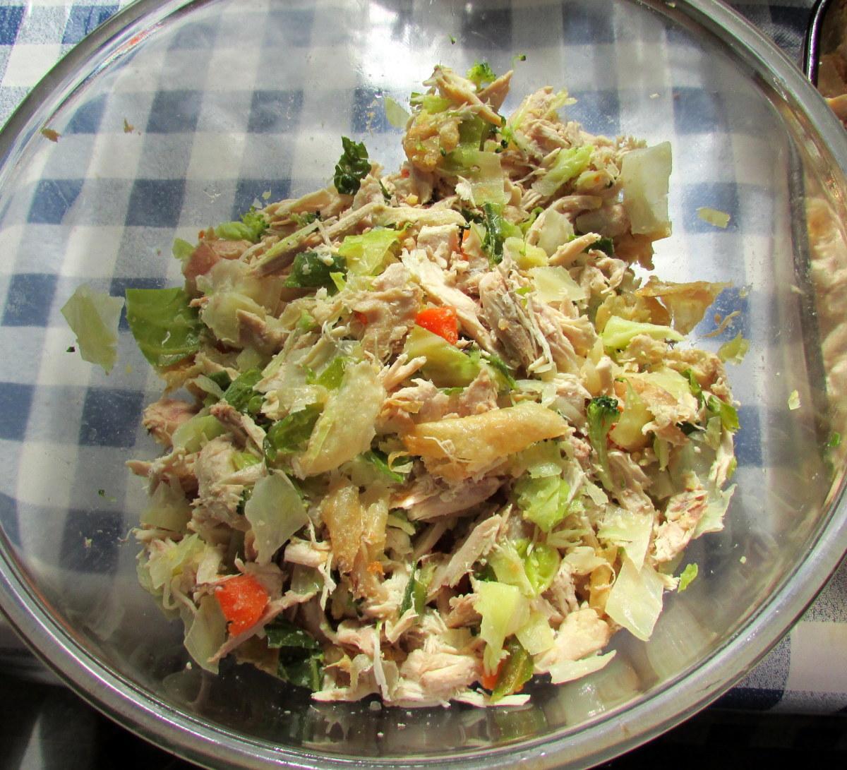 how to make homemade all natural dog food