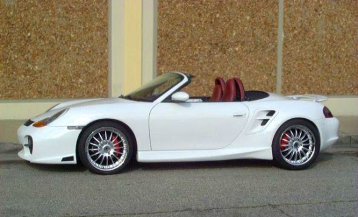 Cool Kit Cars And Body Kits For Sale Axleaddict