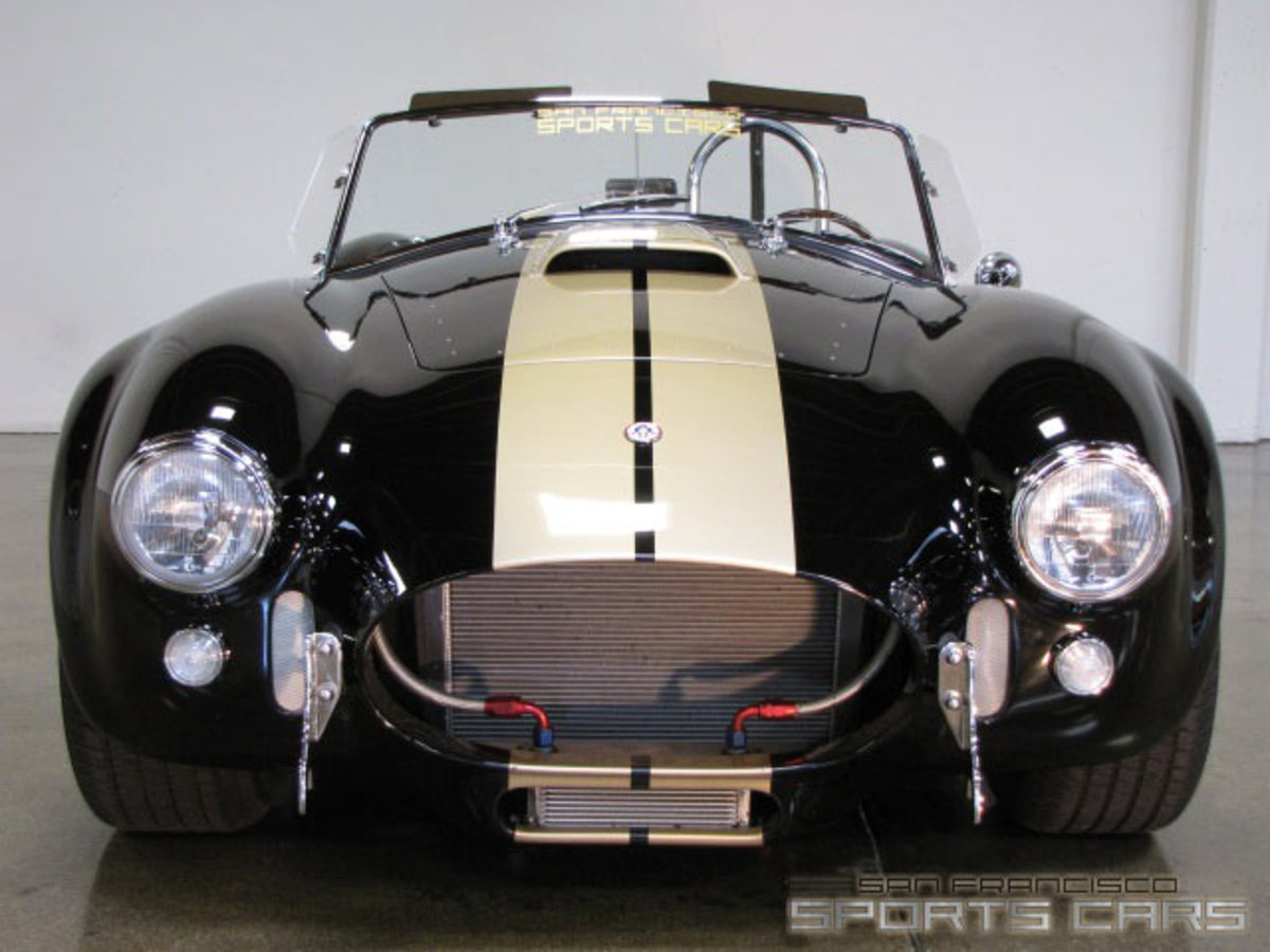 1965 Superformance Cobra 427