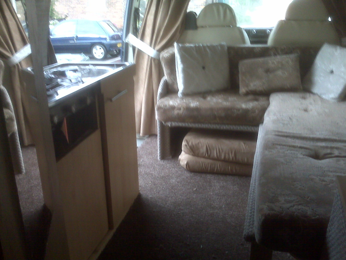 carpets fitted
