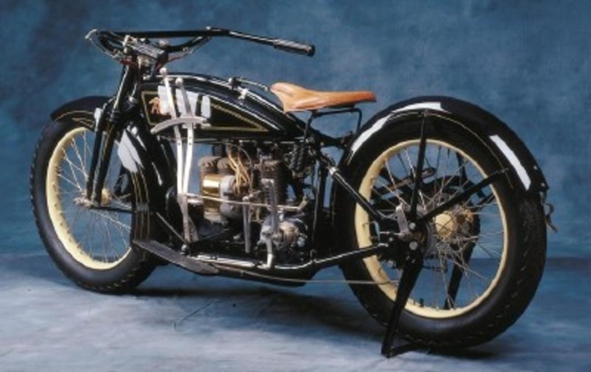 1920's Ace