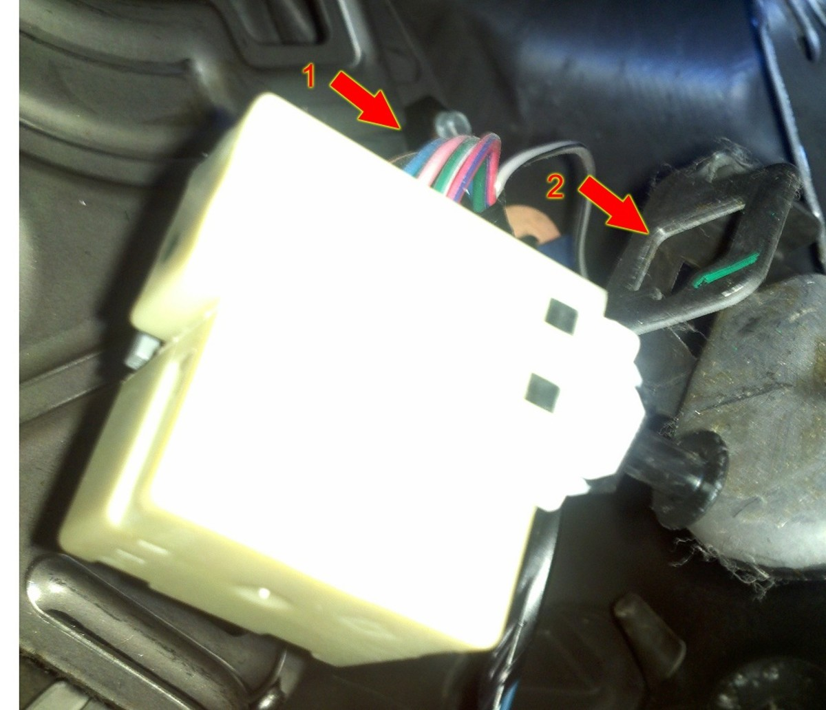 How Do You Wire 2 Light Switches And From 1 Power Source Blurtit