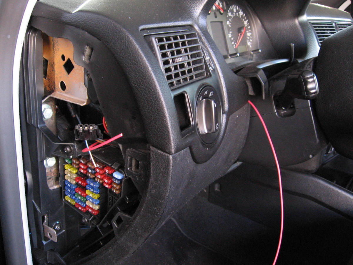 5092472_f520 how to install a boost gauge and wires in an mkiv vw or audi  at mifinder.co