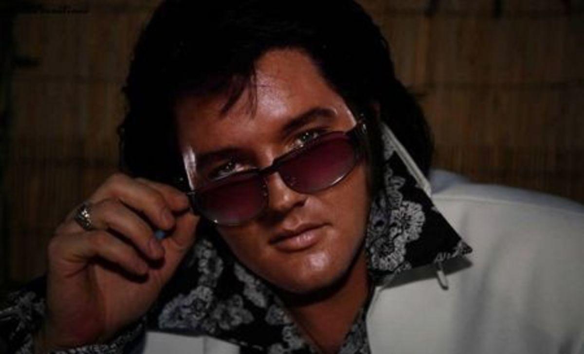 Elvis likes it!