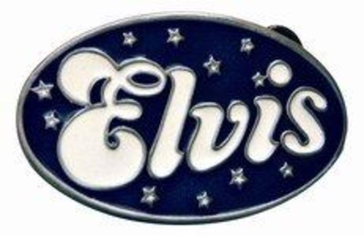 Camper Van inspired by Elvis