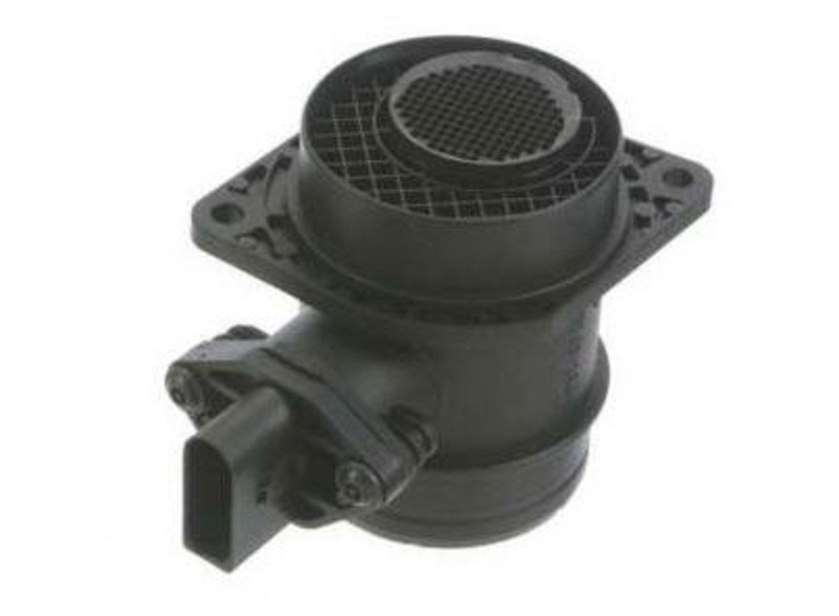 This is a MAF sensor for many VW TDI models
