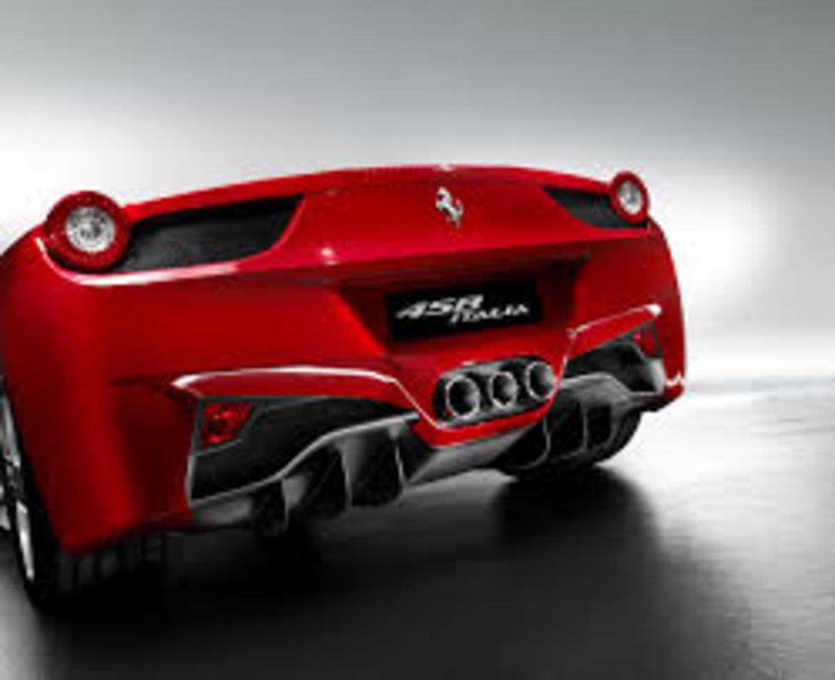 Top 5 Budget Supercars | AxleAddict