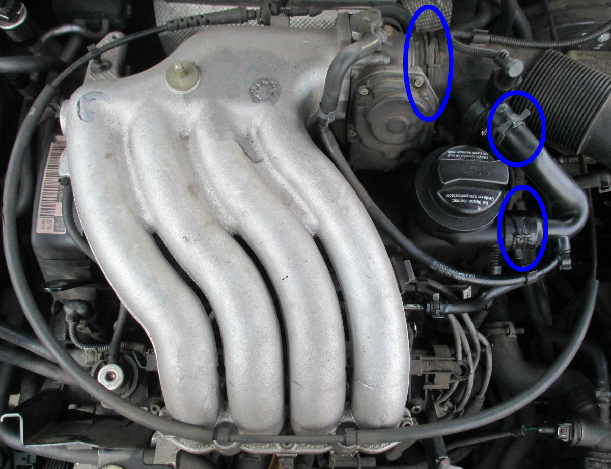 diy-how-to-replace-oil-leaking-valve-cover-gasket-on-vw-20l-mkiv-jetta-golf-gti