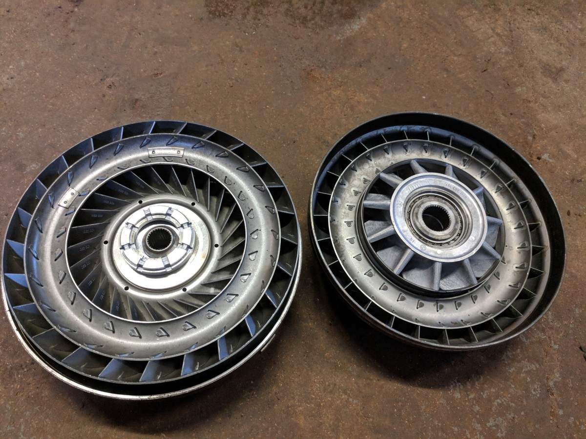 Torque Converter Symptoms >> What Is A Torque Converter Axleaddict