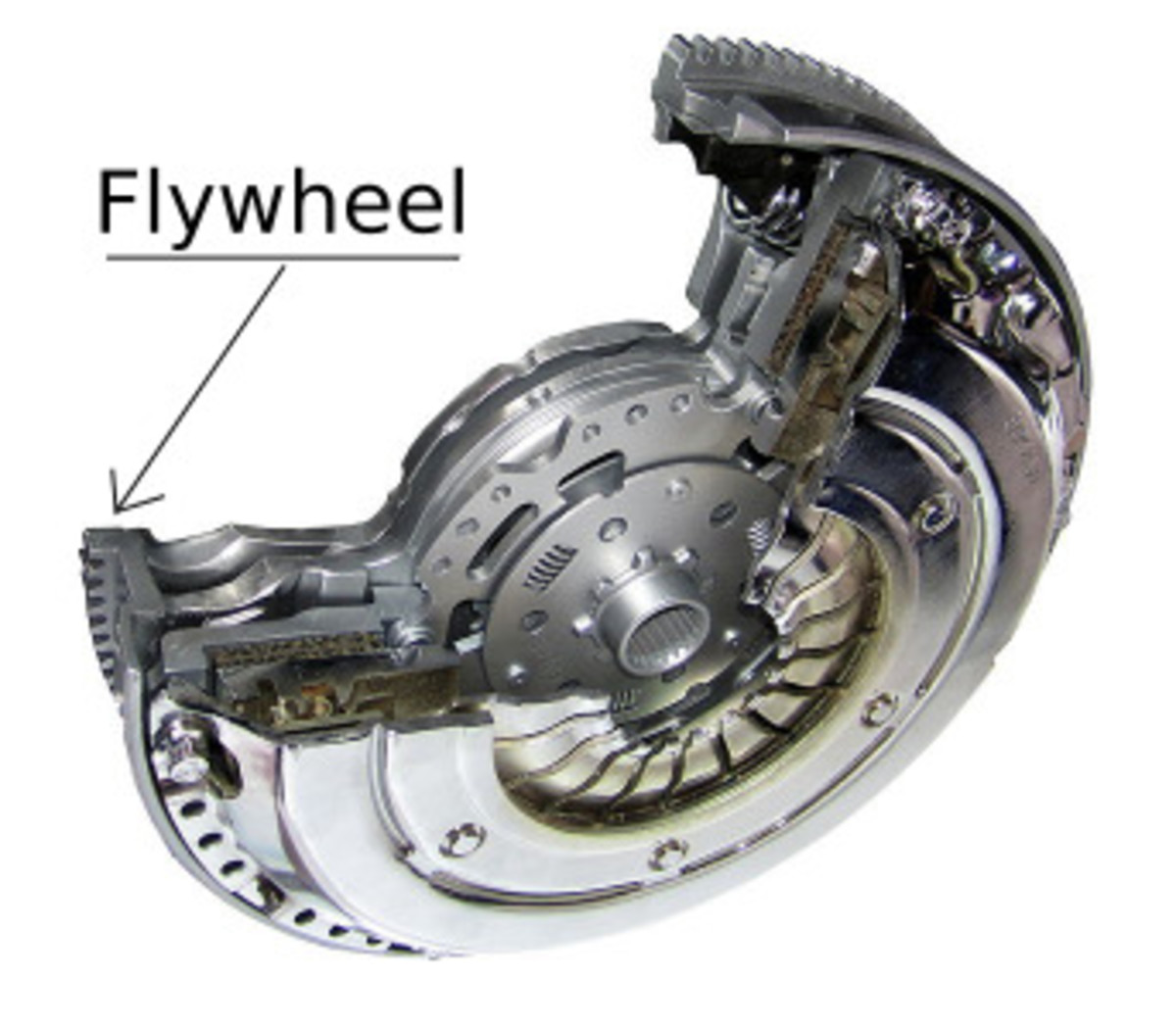 Check the flywheel for bad ring gear.
