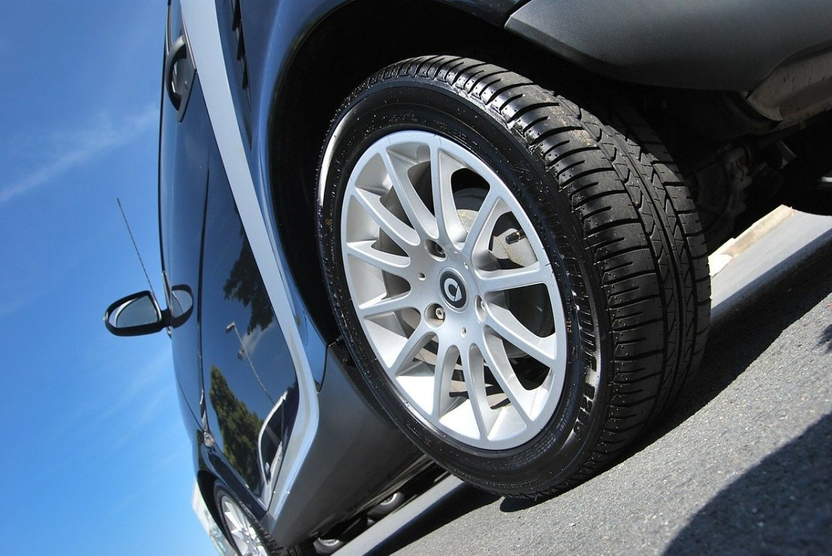 Inspect your car tires for unusual wear to extend their service life.
