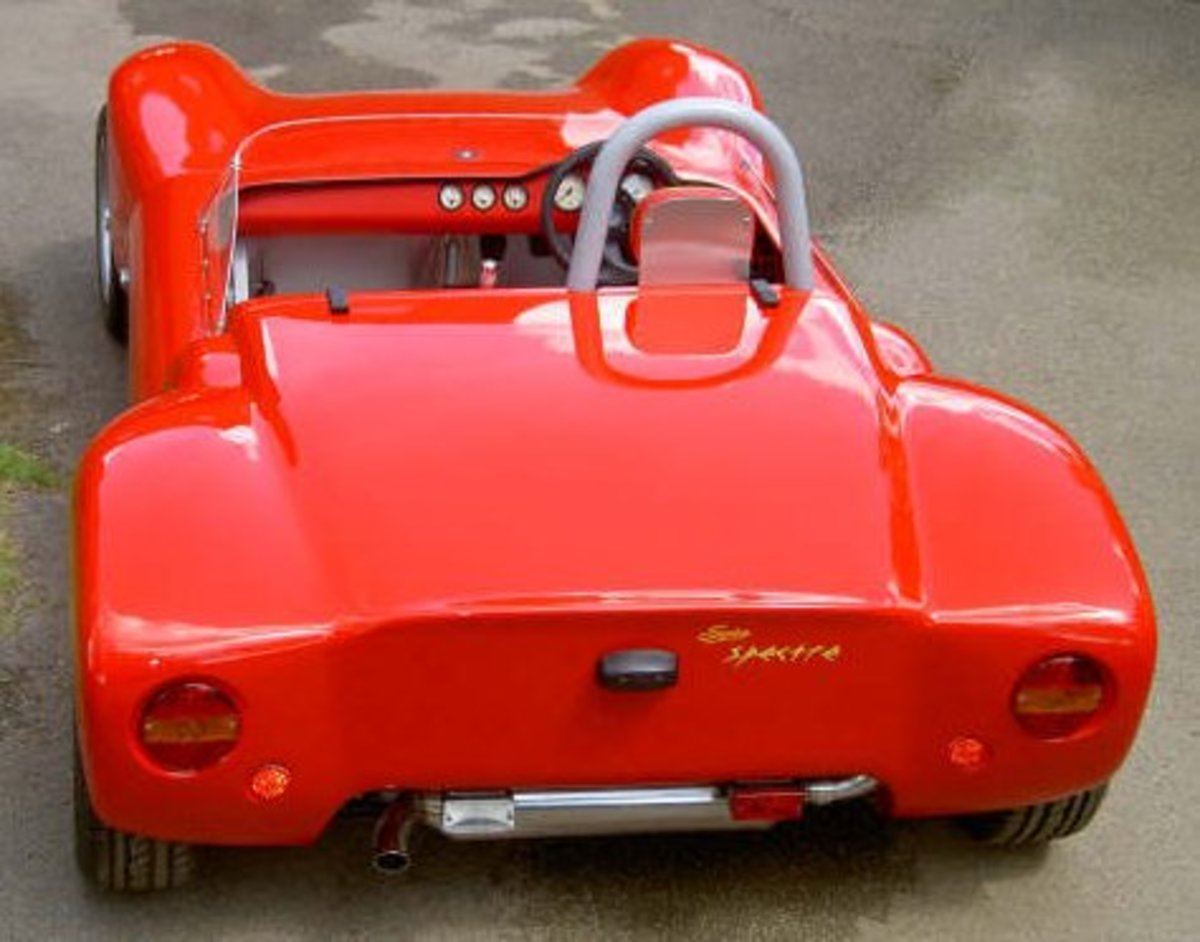 Cheapest of Cheap Kit Cars to Build | AxleAddict