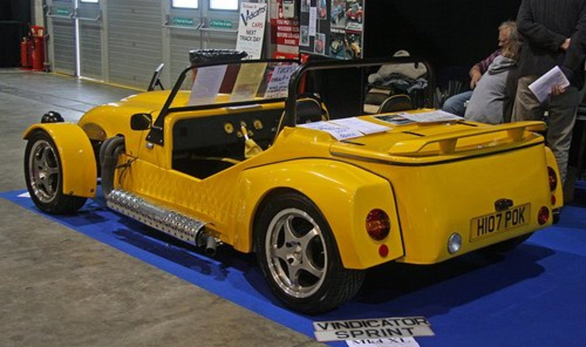 cheapest of cheap kit cars to build axleaddict. Black Bedroom Furniture Sets. Home Design Ideas