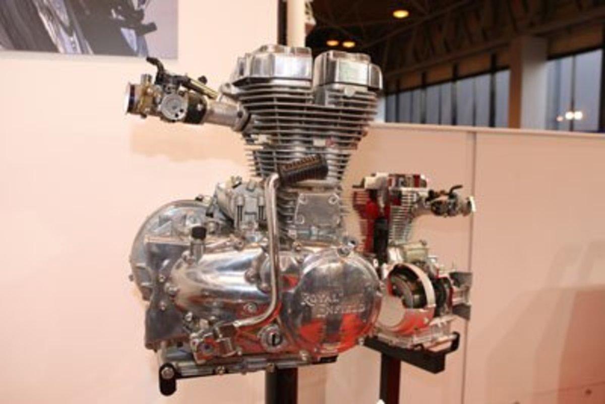 Bullet 350 Engine Diagram – Royal Enfield 500 Engine Diagram