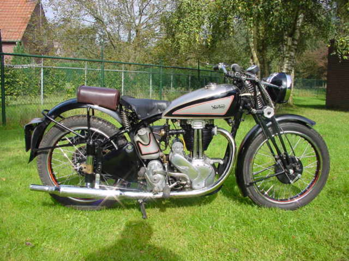 Top 10 Coolest Vintage British Motorcycles Axleaddict A Community Of Car Lovers Enthusiasts And Mechanics Sharing Our Auto Advice