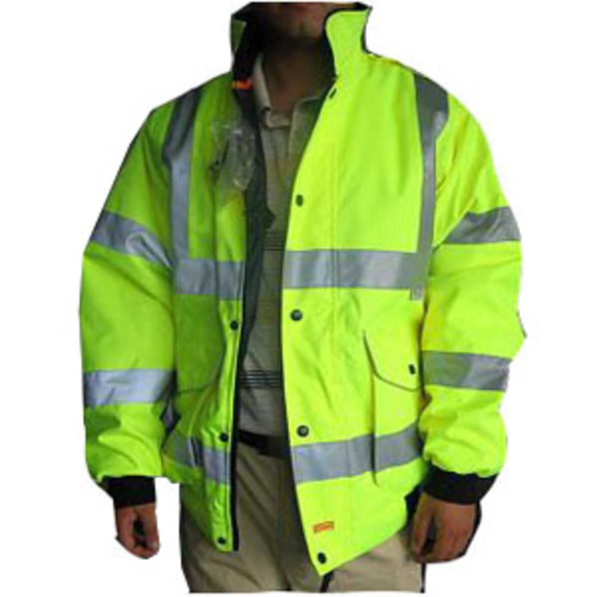 reflective jacket