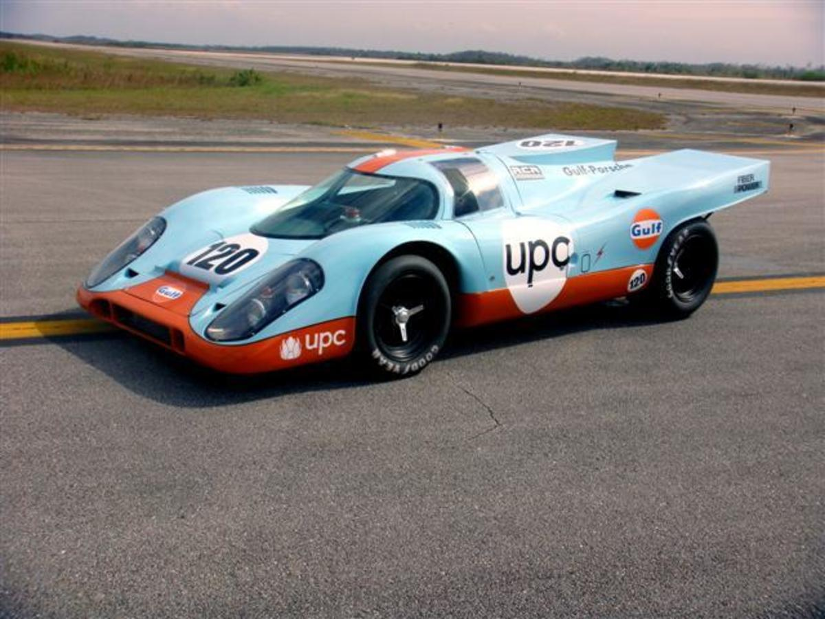 Top 10 Kit Cars | AxleAddict