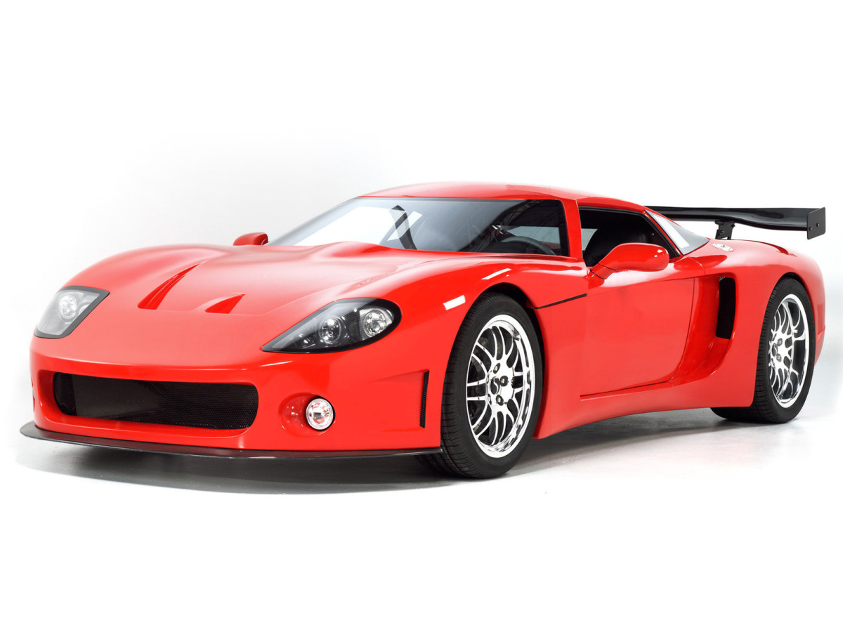 4. Factory Five Racing-GTM