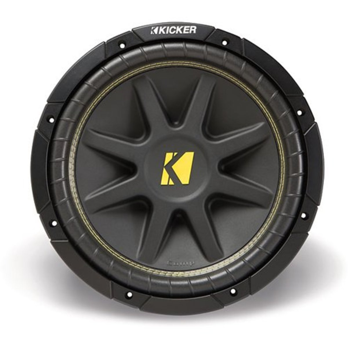 The Kicker 10C104 is the most popular budget sub on the market right now because of the features you get for what you pay.