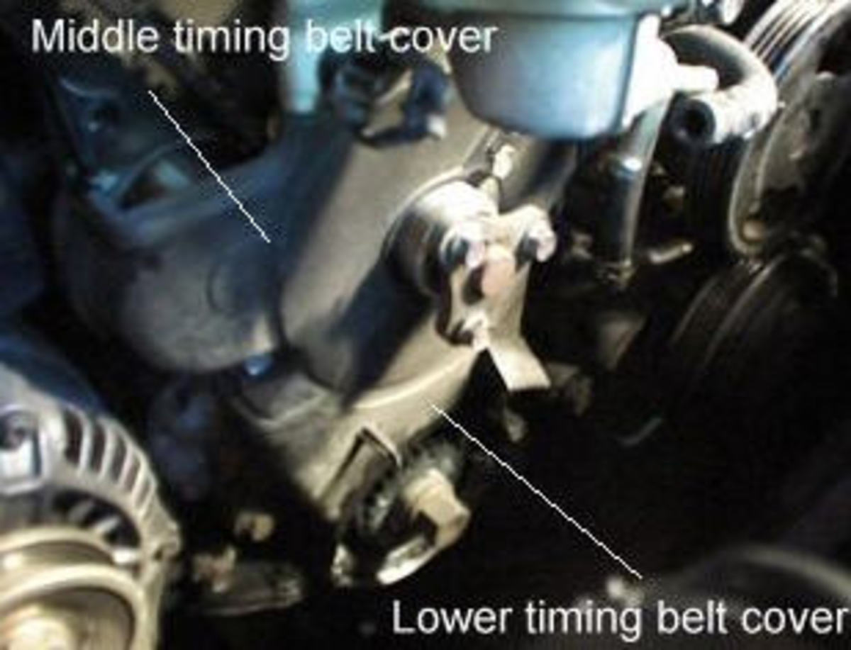 how-to-replace-a-timing-belt-for-a-1991-94-mercury-capri