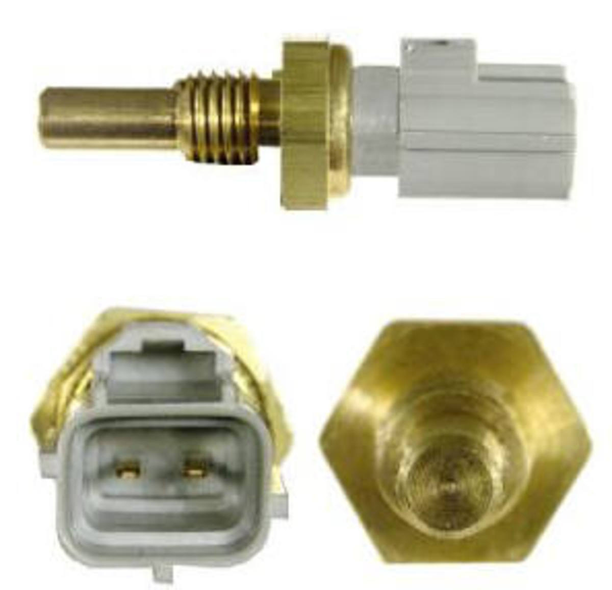 New Camry water temperature sensor