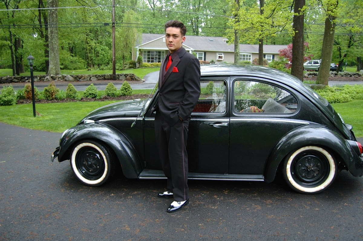 The Secret to Finding a Cheap Classic VW Beetle | AxleAddict
