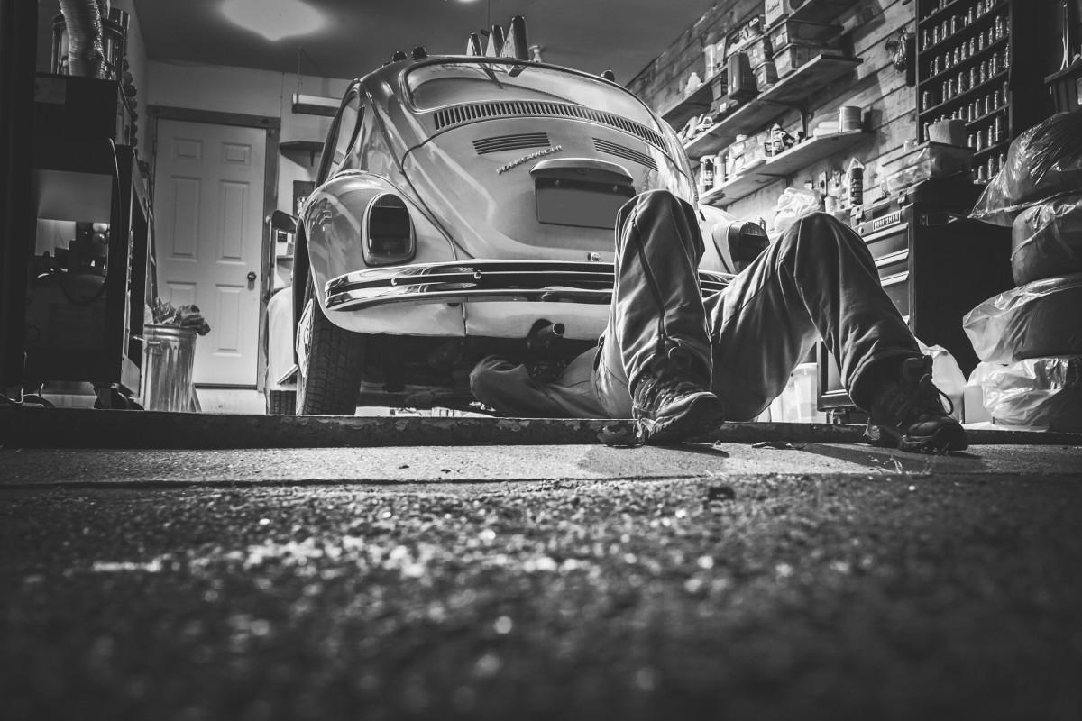 VW Car repair