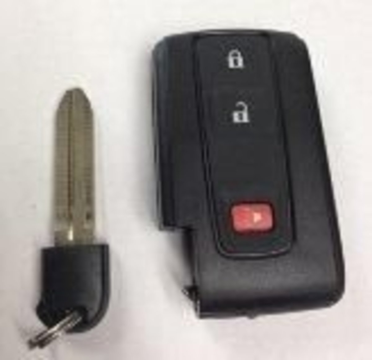 How to Change a Prius Key Battery or Purchase a Smart Key ...