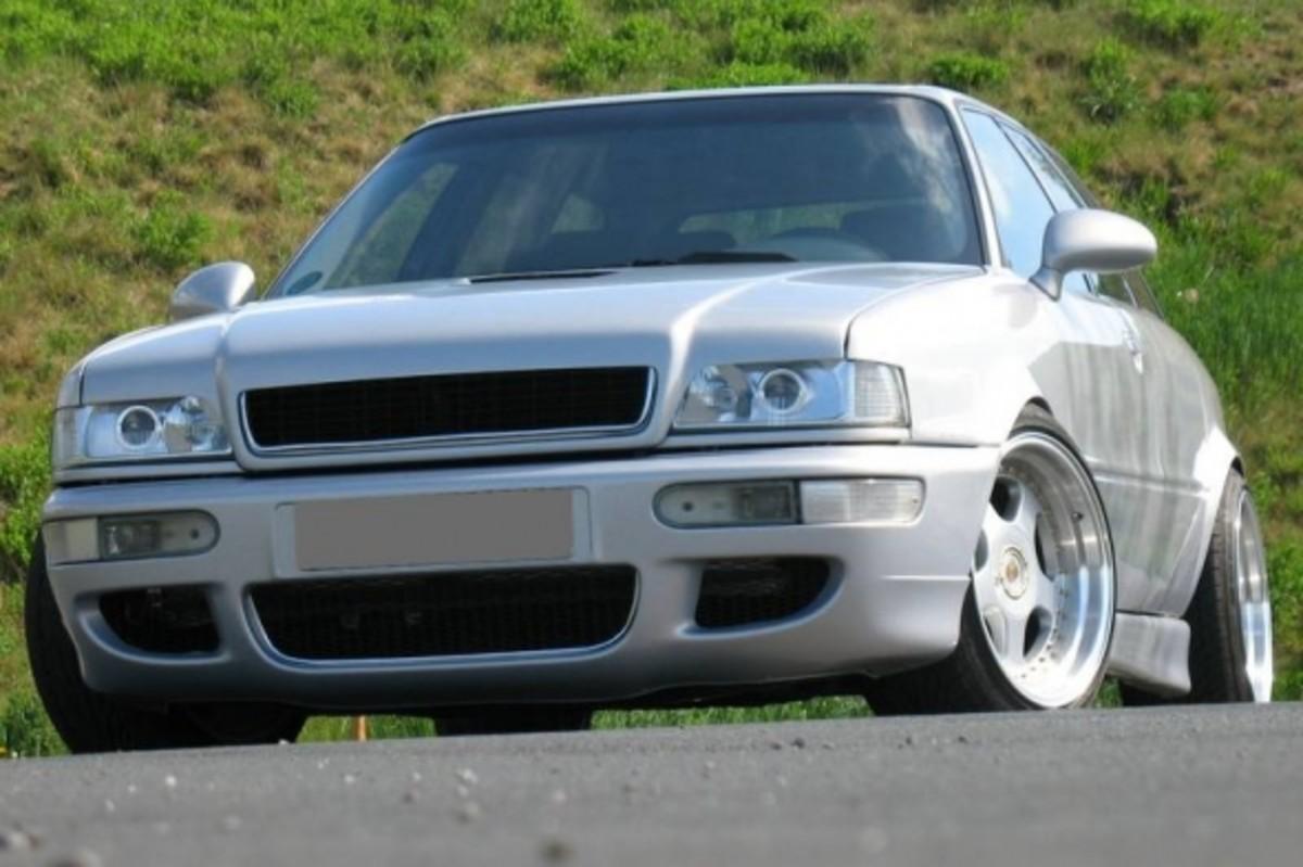 Audi 80 B4 Custom