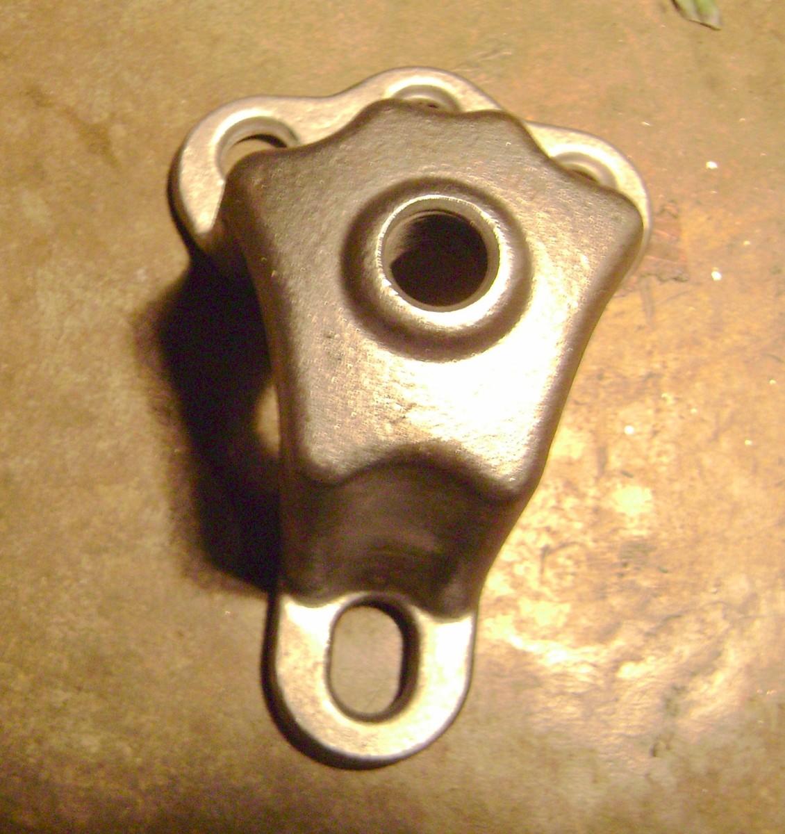 H.  Hub puller tool
